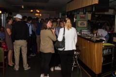September 2018 - Research plus in Köln (©SimonWestphal): Bar in der Wohngemeinschaft