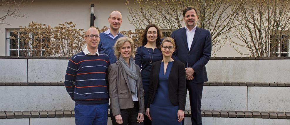 DGOF-Vorstand