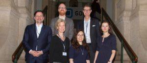 DGOF Vorstand 2019