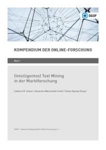 (Intelligentes) Text Mining in der Marktforschung