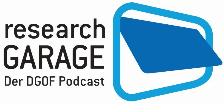 research GARAGE – Der DGOF Podcast